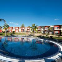 Sunset Village - Villas & Apartment