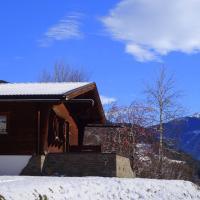 Chalet Eisenspitze