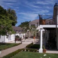 Constantia White Lodge Guest House
