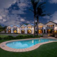 Boathouse Resort Motel