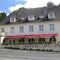 Logis Hotel Du Commerce