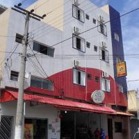 Hotel Estação da Fé