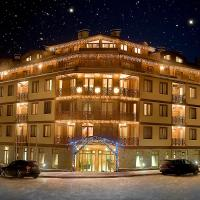 Vihren Palace Ski & SPA - Half Board & All Inclusive