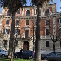 Mazzini's House