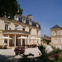 Chateau Pomys