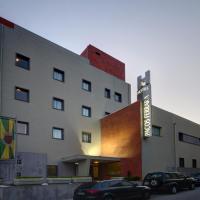 Pacos Ferrara Hotel
