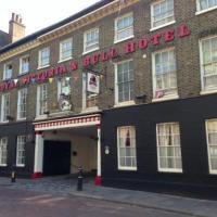 The Royal Victoria & Bull Hotel