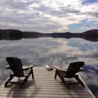 Muskoka Moments Housekeeping Cottages