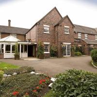 Premier Inn Nuneaton/Coventry