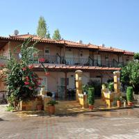 Angelos Candia Apartments