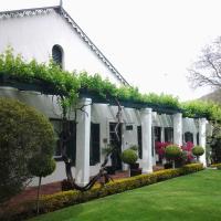 Buiten Verwagten Guest House