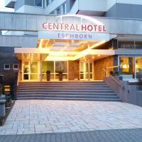 Central Hotel Eschborn