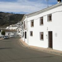 Casa Rural Fuente Zagrilla II