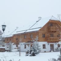 Ökoferiendorf Mariapfarr