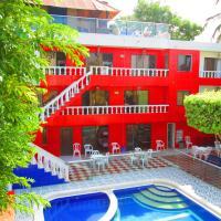 Hotel Catalina del Mar