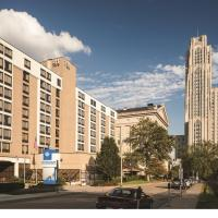Wyndham Pittsburgh University Center