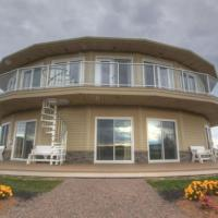 Around the Sea Rotating House, Suites & Tours