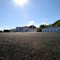 Grábrók Hotel and Holiday Homes