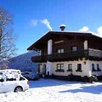 Gästehaus Soldanella