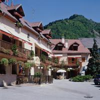 Hotel Du Tilleul