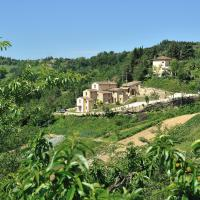 Country House Ca' Vernaccia