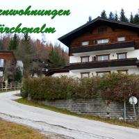 Appartment Lärchenalm