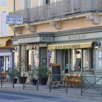 Hotel Moderne Un Coin de ... Remoulins