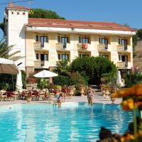 Hotel Caserta Antica