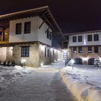 Arbanashki Han Hotelcomplex