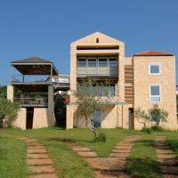Villa Catani