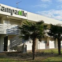 Campanile Lyon Nord - Ecully