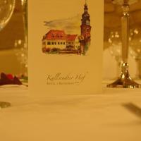 Hotel Kallstadter Hof