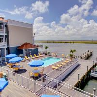 Fairfield Inn & Suites by Marriott Chincoteague Island