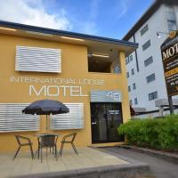 International Lodge Motel