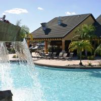 Disney-World Orlando Area, U.S.A - Paradise Palms Resort