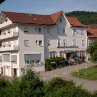 Badischer Landgasthof Lautenfelsen