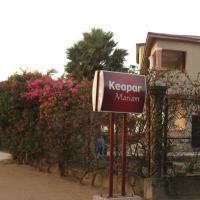 Keapar Mariam Lodge