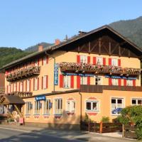 Hotel Waltraud Garni