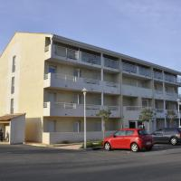 Appart'Hotel Le Beau Lieu