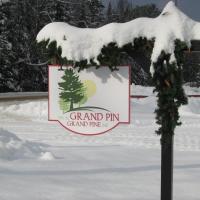 Grand Pine B&B