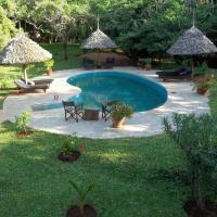 Funzi Mangrove Resort