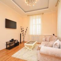 Posutochno Apartments Noviy Arbat