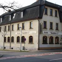 Hotel Kajüte 7