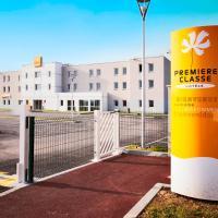 Premiere Classe Caen Nord - Mémorial