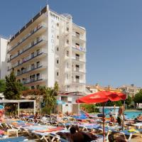 Hotel Fergus Paradis Park