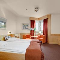 Best Western Mälaren Hotell & Konferens