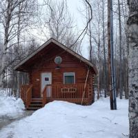 Swiss Alaska Inn