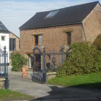 Gîte Les Bruyères
