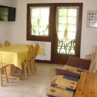 Appartement Les Covillets