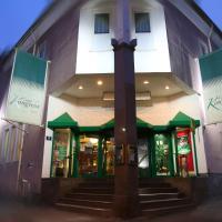 Hotel Kongress